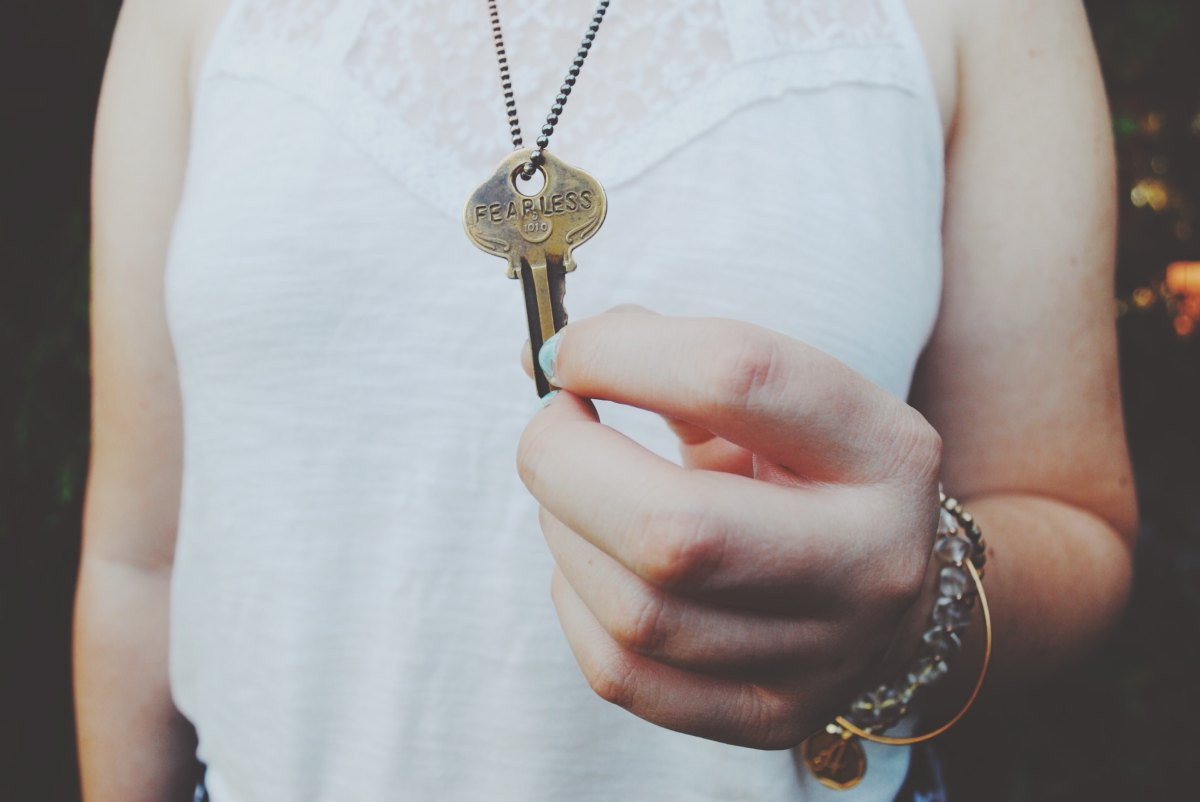4 Keys To Unlocking Your Purpose